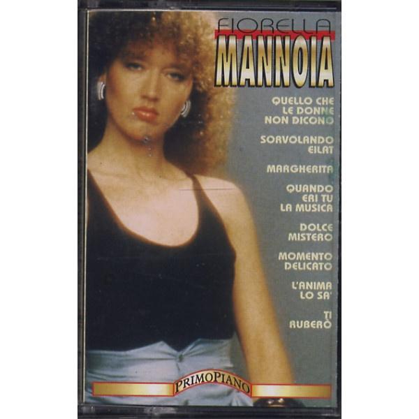 Fiorella Mannoia - Collana Primopiano