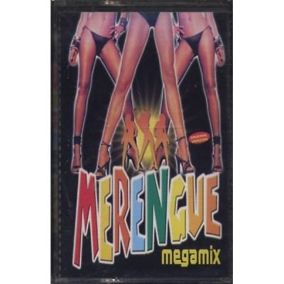 Merengue Megamix