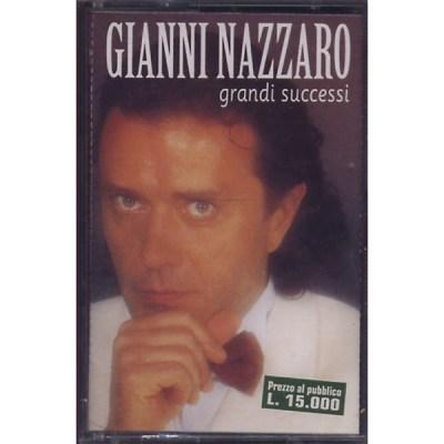 Gianni Nazzaro - Grandi successi