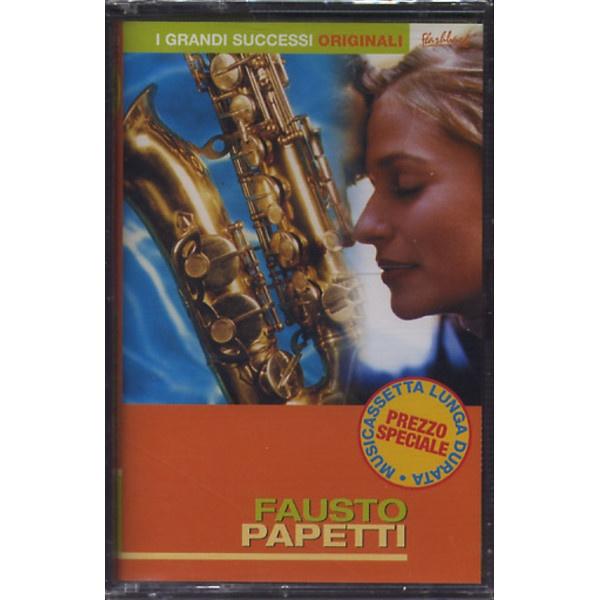Fausto Papetti - I Grandi Successi Originali