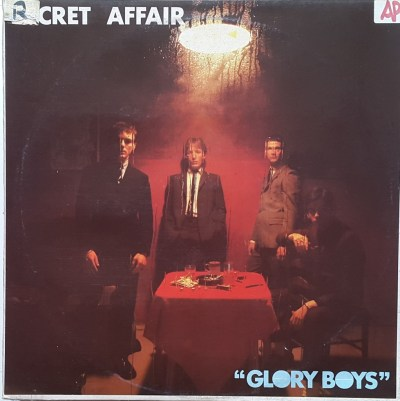 Secret Affair - Glory boys