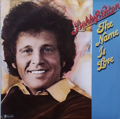 Bobby Vinton - The name is love