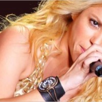 Shakira - Live (Biglietti)
