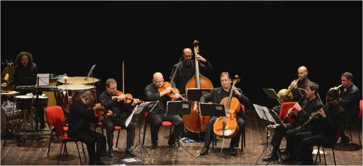"Concerto: ""C'era una volta… il Cinema"""