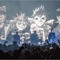 Gorillaz - Live (Biglietti)