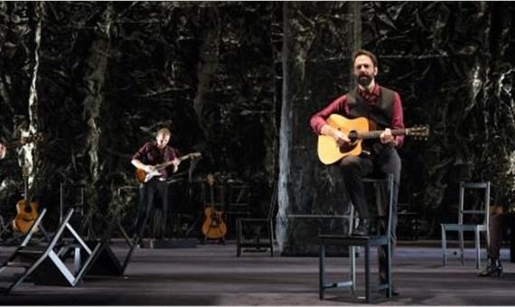 """Neri Marcorè - """"Quello che non ho"""" Tour (Biglietti)"""