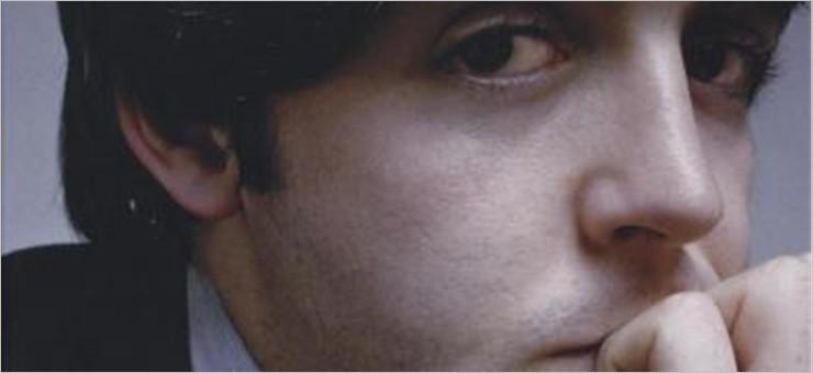 La versione di Paul McCartney. In conversazione con Paul Du Noyer