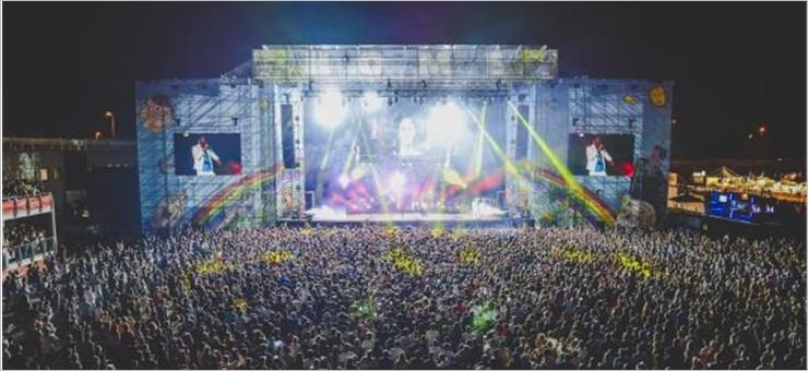 Home Festival 2018 - Biglietti