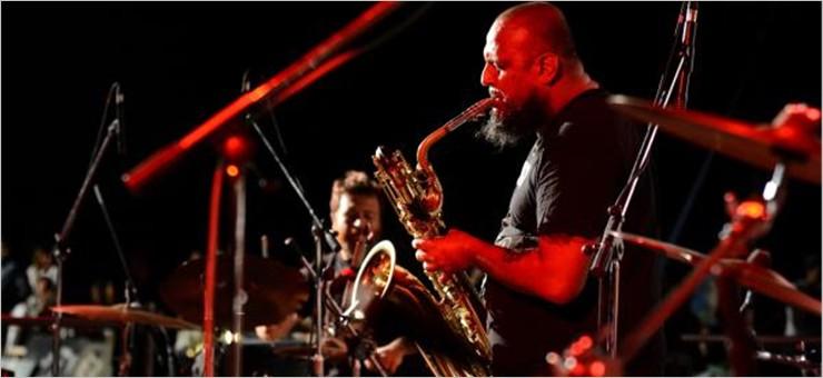 Jazz is Dead! Again!