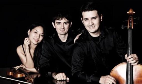 """""""I colori dell'Estremo Oriente"""" con il Trio Kanon"""