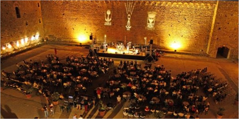 Jazz & Wine in Montalcino 2018