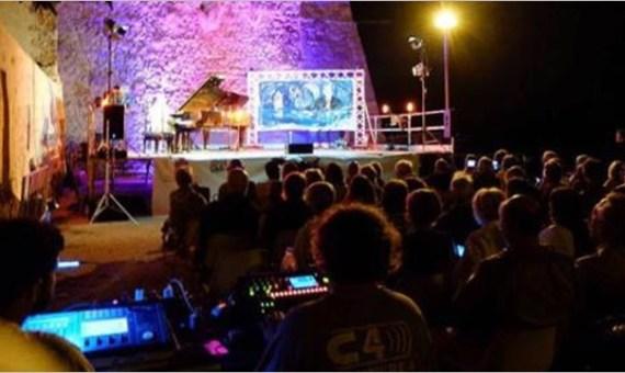 Orbetello Jazz Festival - 2a edizione