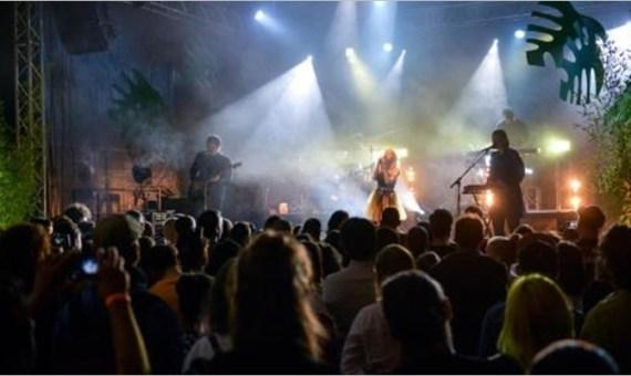 Roam Festival 2018: il meglio della musica sperimentale e underground
