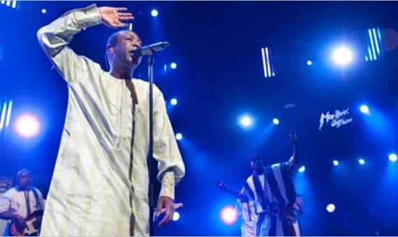 Youssou N'Dour, la Musica del Mondo arriva al Live Club