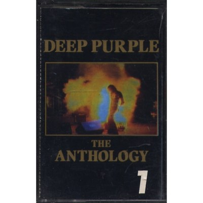 Deep Purple - The Anthology - 1