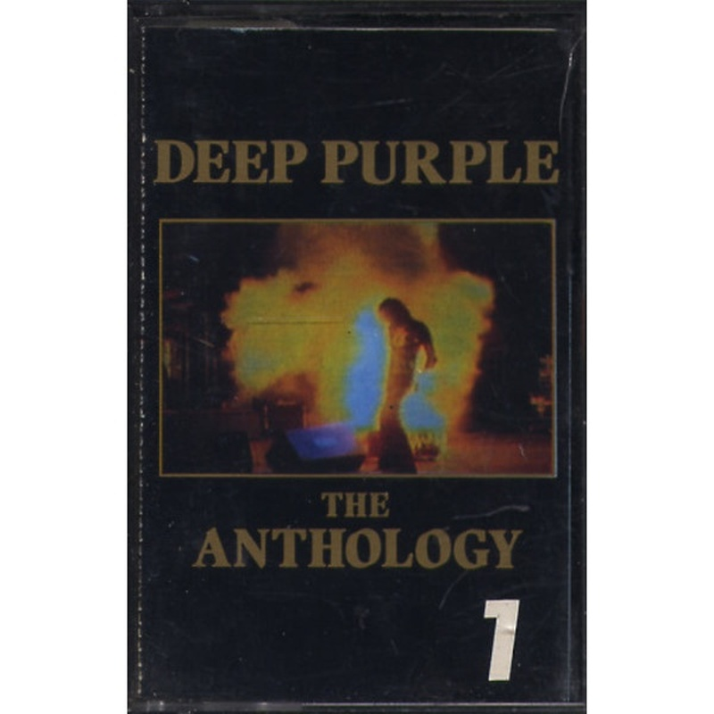 Deep Purple - The Anthology - 1