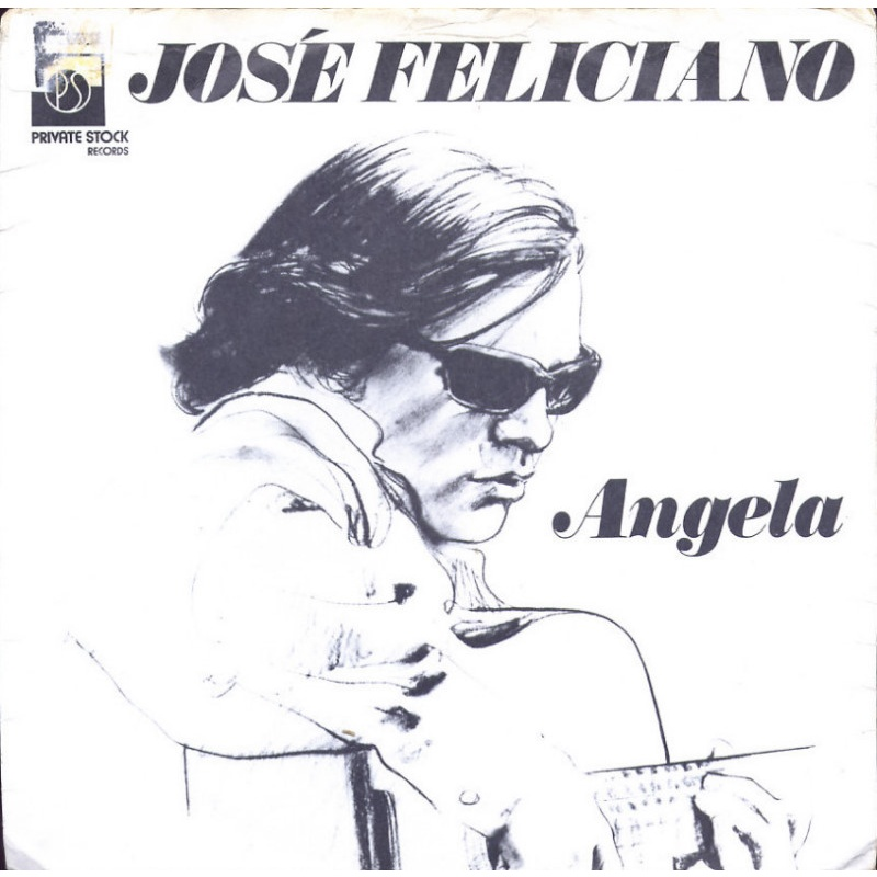 Jose' Feliciano - Angela