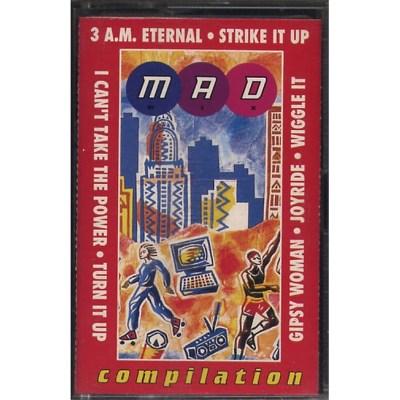 Mad Mix Compilation