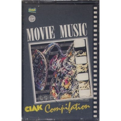 Movie Music - Ciak Compilation