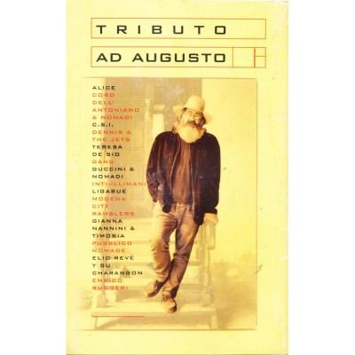 Tributo ad Augusto (SOLO COPERTINA / COVER ONLY)
