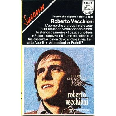 Roberto Vecchioni - Successi (SOLO COPERTINA / COVER ONLY)