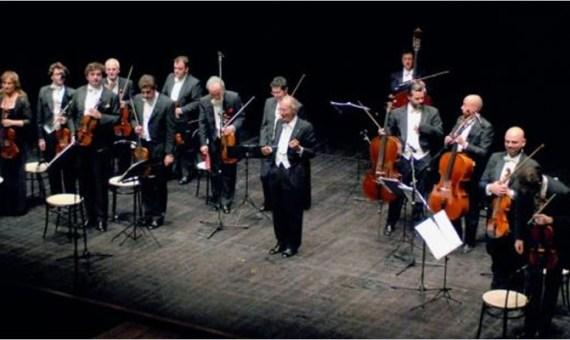 Veneto Festival 2018: Concerto de I Solisti Veneti