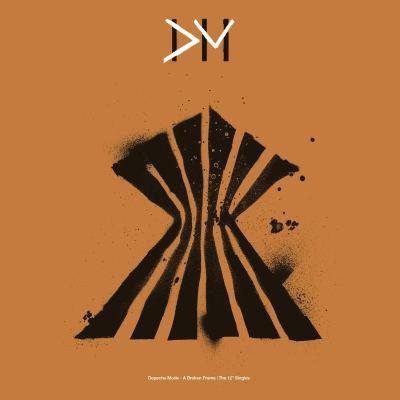 Depeche Mode - A Broken Frame (3 Disco Mix)