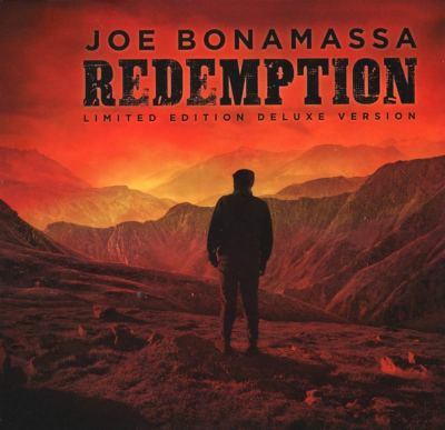 Joe Bonamassa . Redemption - Red Coloured (2 LP)