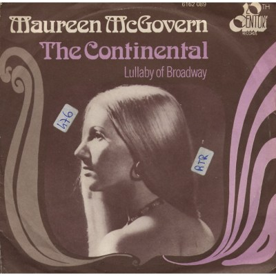 Maureen McGovern - The continental