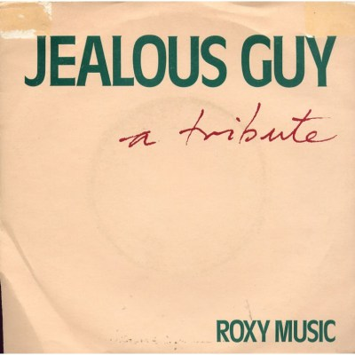 Roxy Music - Jealous guy