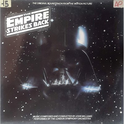 John Williams - Star Wars - The Empire strikes back