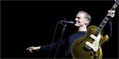 Bryan Adams - The Ultimate Tour (Biglietti)