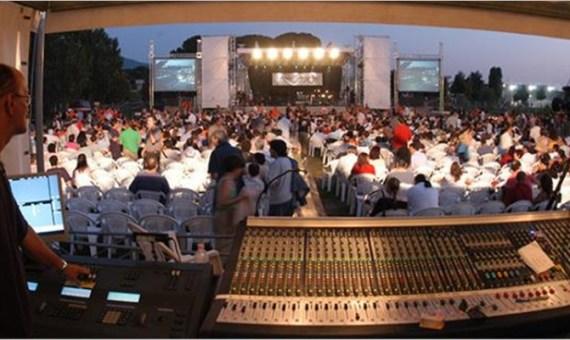 Le Macchine della Musica - Storie di Jazz in Campania