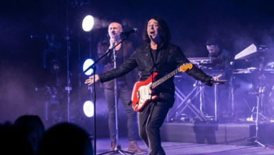 Tears For Fears: le nuove date del Rule the World Tour 2018
