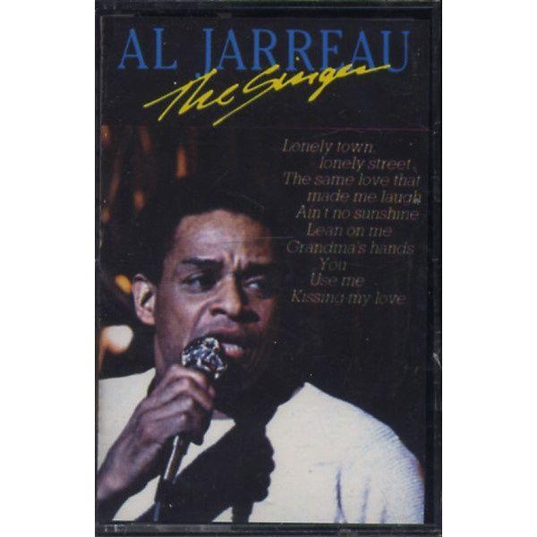 Al Jarreau - The Singer