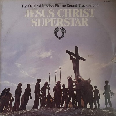 Jesus Christ Superstar (2 LP)