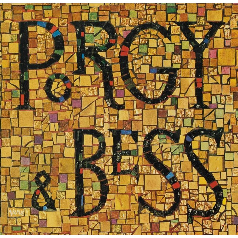 Ella Fitzgerald and Louis Armstrong - Porgy & Bess