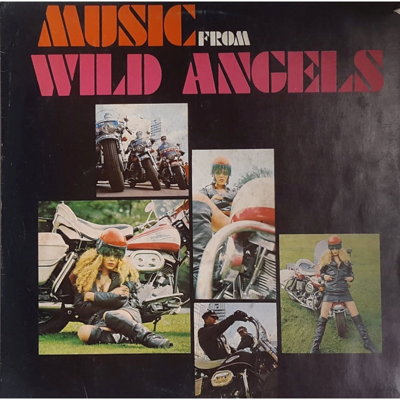 Music for Wild Angels