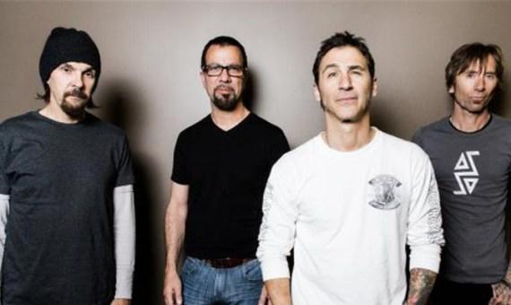 Godsmack Live (Biglietti)