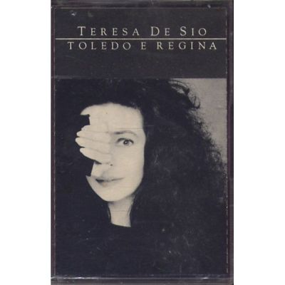 Teresa De Sio - Toledo e Regina