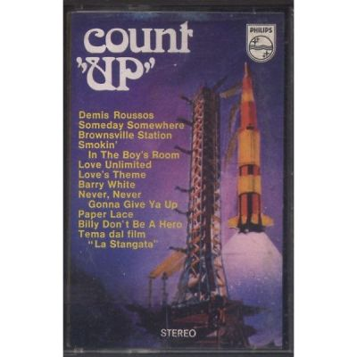 Count Up