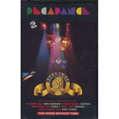 Decadance - The Golden Age of Italo-Dance