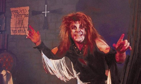 Il diario di quel pazzo di Ozzy Osbourne: Diary of a Madman, 1983
