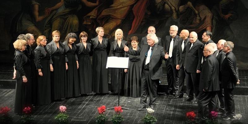InCanto di Primavera. Concerto di beneficenza a favore dell'AISLA di Padova