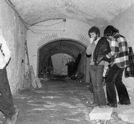 Pensatevi liberi. La Mostra su Bologna Rock 1979
