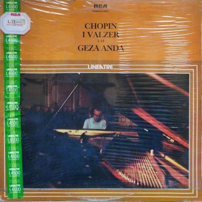 Frederic Chopin - I Valzer 1-14