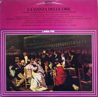 La Danza delle Ore e altri celebri brani sinfonici da opere italiane