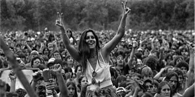 Woodstock '69. La Rivoluzione del Rock & Roll