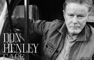 Don Henley da una clase magistral de country en su nuevo trabajo