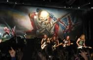 Iron Maiden anuncian extensa gira para 2016